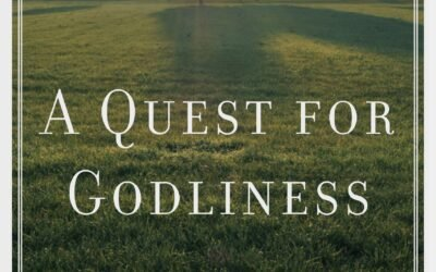 Review of A Quest for Godliness by J.I. Packer