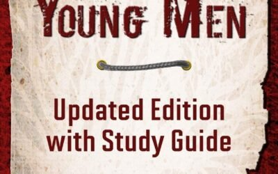 J.C. Ryle. Thoughts for Young Men. Updated Edition with Study Guide