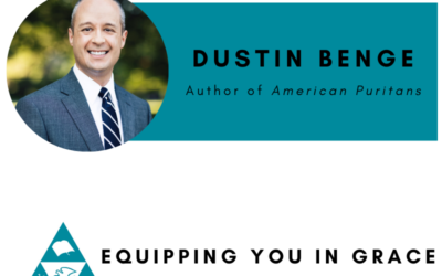 Dustin Benge– The American Puritans