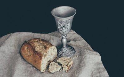 Communion with Christ