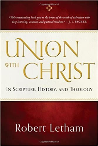 Union with Christ 13