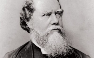 How a Familiar Truth Forever Changed Hudson Taylor