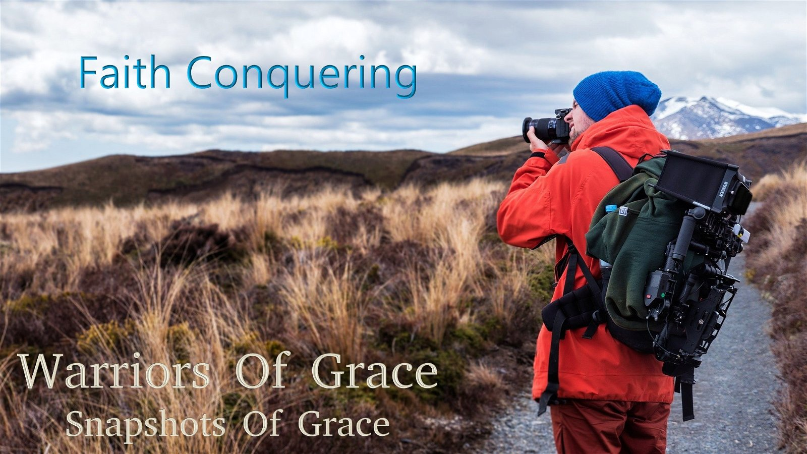 Warriors of Grace Podcast 38