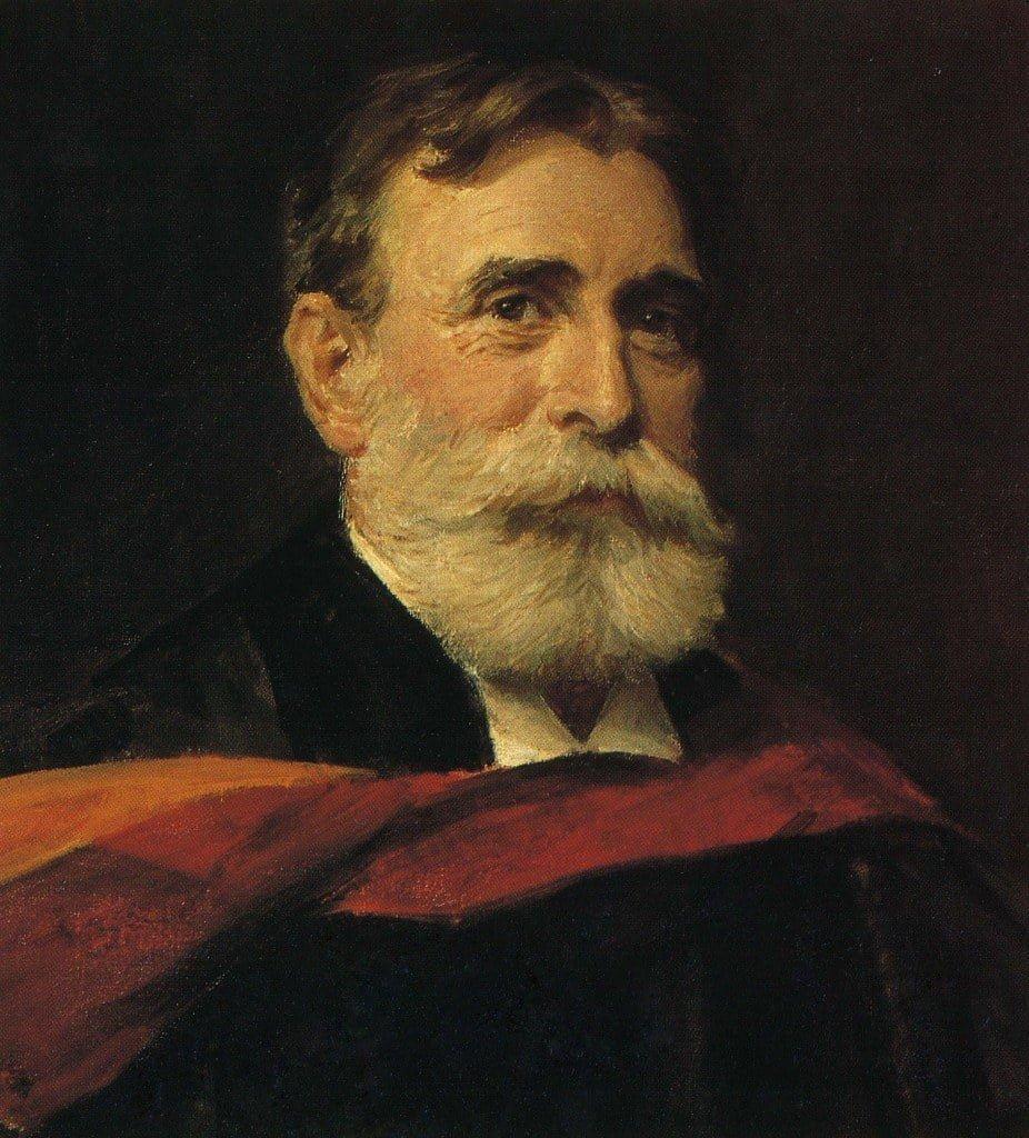 B.B. Warfield