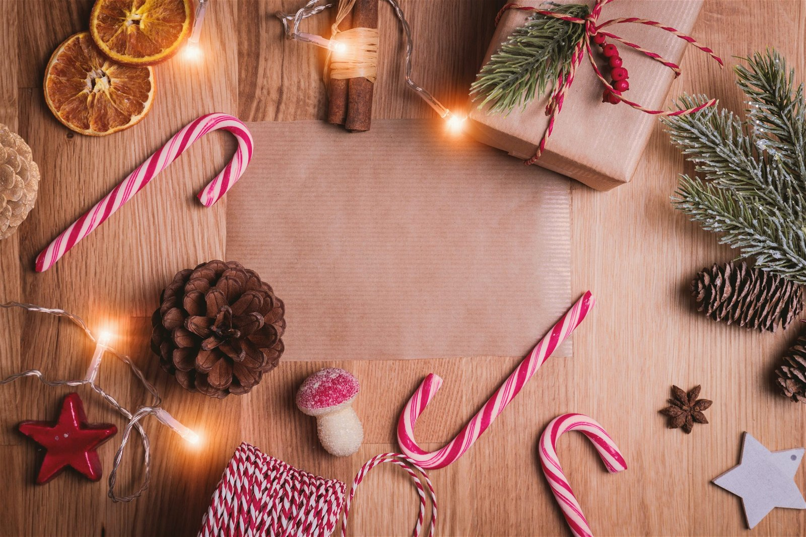 How to Enjoy a Better-Than-Anything Christmas! 1