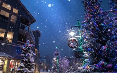 Disperse the Gloomy Clouds of Night: Grief in the Days of Merry and Bright