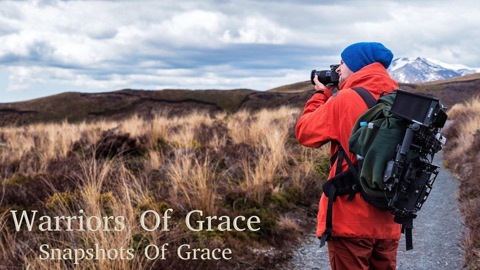 The Mountain of Grace 1