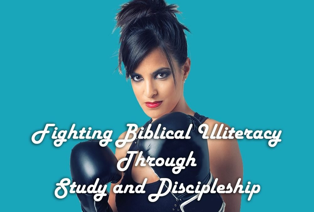 Navigating Distractions in Bible Study