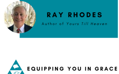 Ray Rhodes– Yours, Till Heaven: The Untold Love Story of Charles and Susie Spurgeon