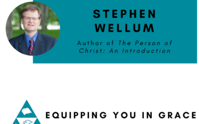 Stephen Wellum- The Person of Christ: An Introduction