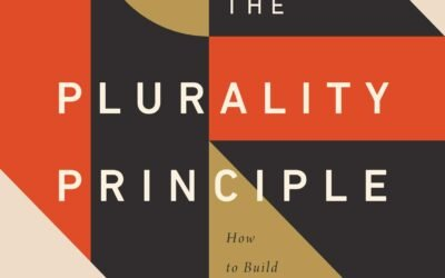 The Plurality Principle: How to Build and Maintain a Thriving Church Leadership Team by Dave Harvey