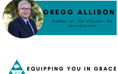 Gregg Allison- The Church: An Introduction