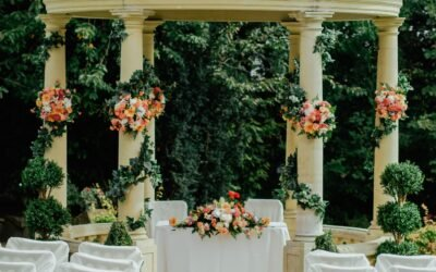 Lessons from a Wineless Wedding