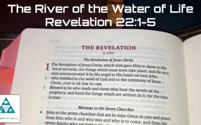 The River of the Water of Life