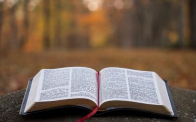Growing Men through the Public Reading of Scripture