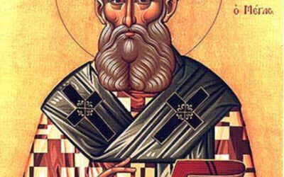 The Life and Ministry of Athanasius