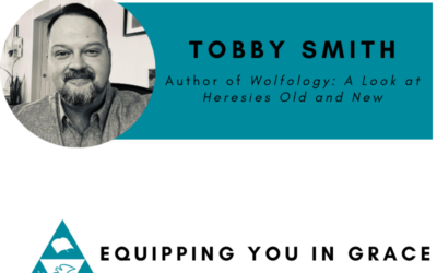 Tobby Smith- Wolfology: A Look at Heresies Old and New