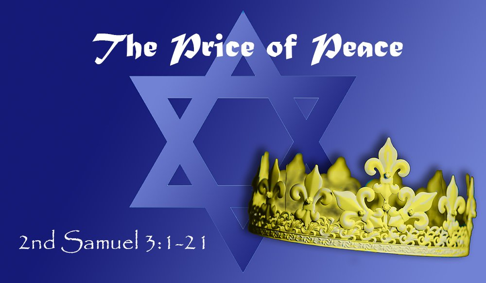 The Price of Peace 1