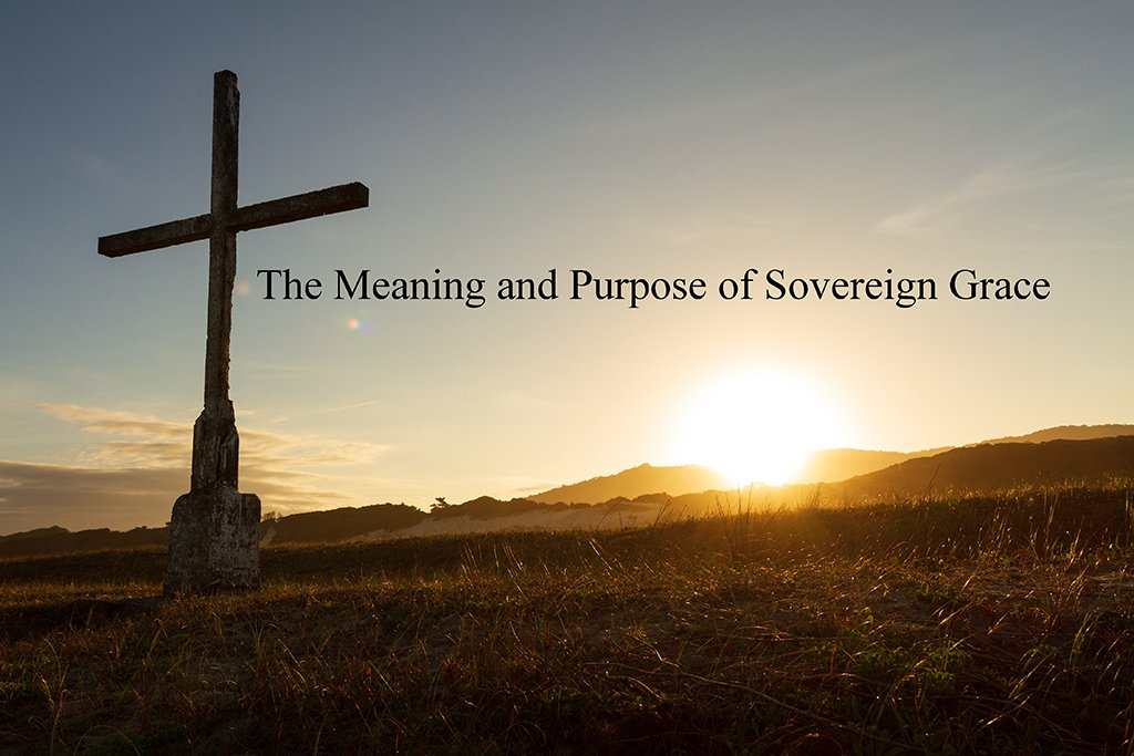 Servants of Grace Theology Segment 116