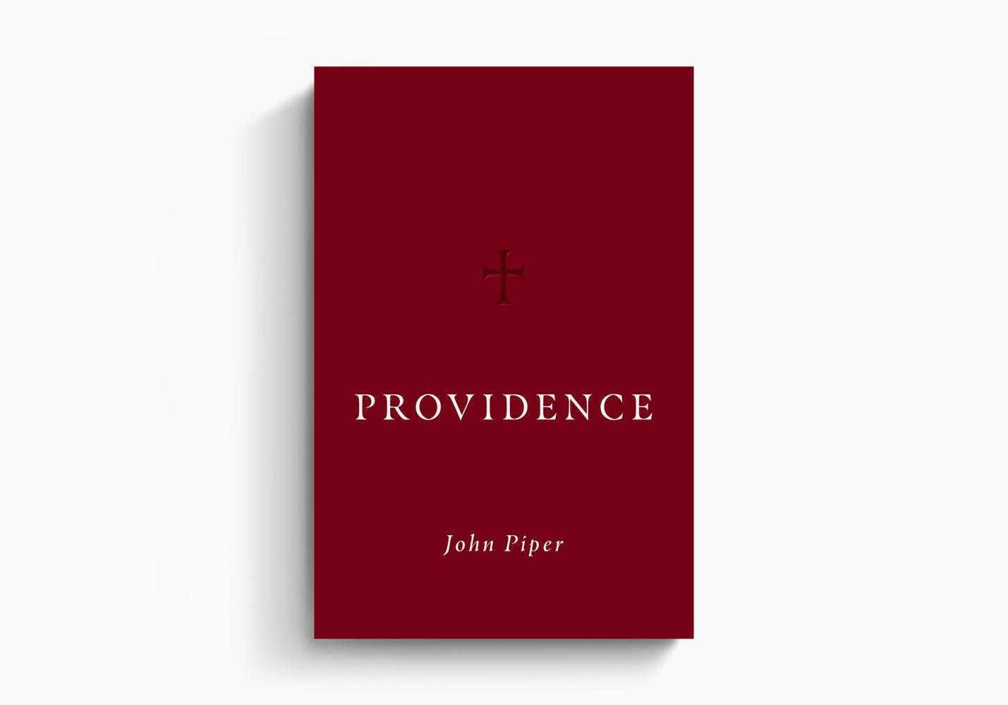 Review of Providence by John Piper