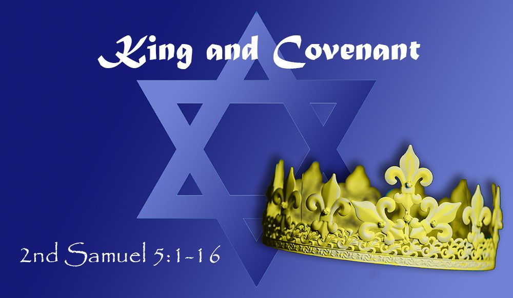 King and Covenant