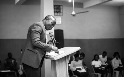 The Importance of Preaching for Everyday Christians