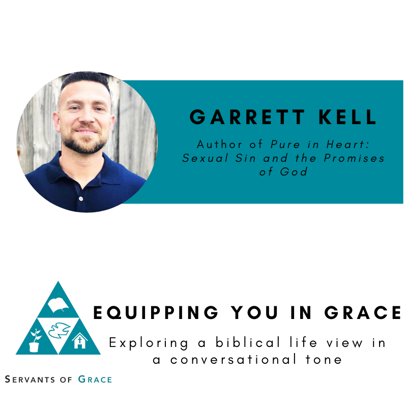 Garrett Kell- Pure in Heart: Sexual Sin and the Promises of God 1