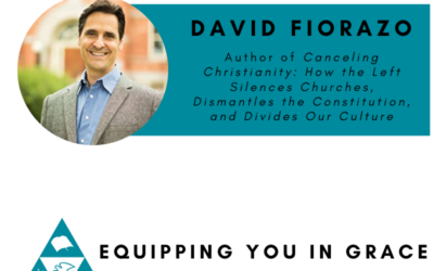 David Fiorazo- The Christian and the Church: Engaging the World with the Word