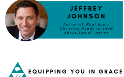 Jeffrey Johnson– What Every Christian Needs to Know about Social Justice