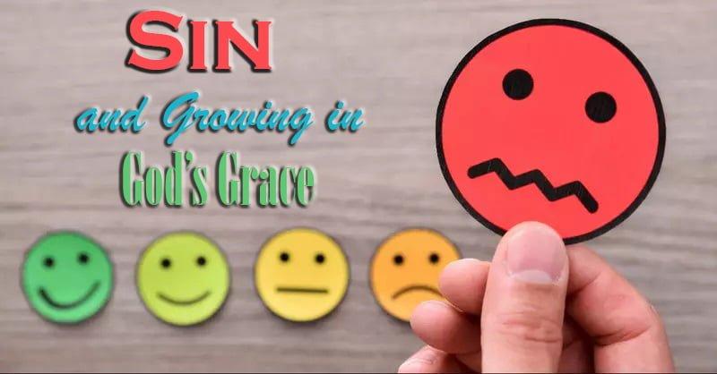 Servants of Grace Theology Segment 124