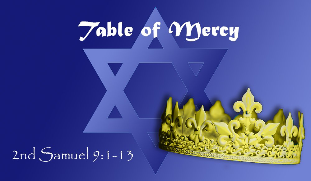 Table of Mercy