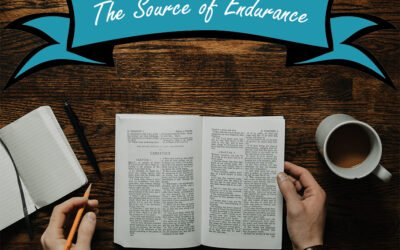The Source of Endurance