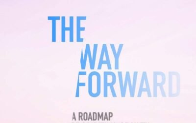 The Way Forward: A Road Map of Spiritual Growth for Men in the 21st Century by Joe Barnard