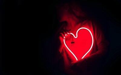 The Deceitful Heart